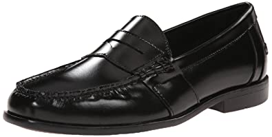 Nunn Bush Kent Loafer QtdnInbVt