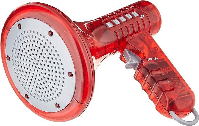 Tobar - Altavoz Transformador de la Voz (15 cm): Amazon.es: Hogar