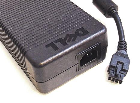 Cable de alimentación 220 DA-2-Adaptador/cargador para DELL ...