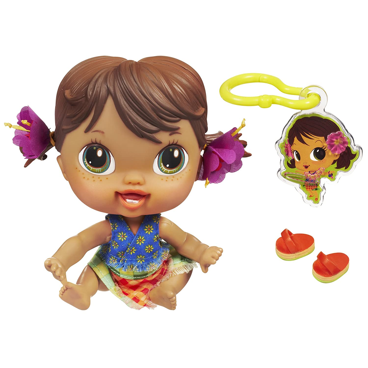 Uncategorized Criblife amazon com baby alive crib life friendship dolls hailey hula toys games