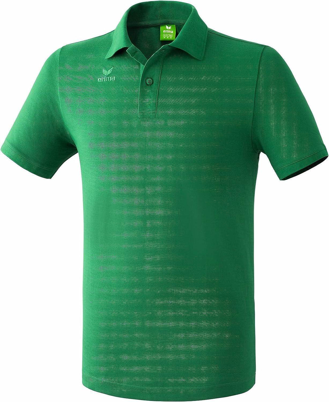 Erima Herren Poloshirt Teamsport