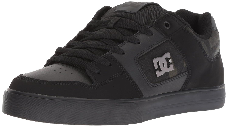 203a52256e Amazon.com  DC Men s Pure SE Skate Shoe  Dc  Shoes