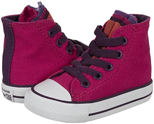 1ce7f80433096 Converse Kids' Chuck Taylor All Star Party Hi (Infant/Toddler)