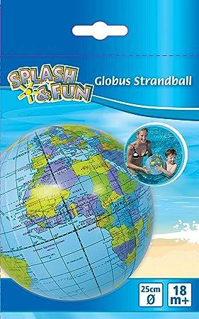 VEDES Großhandel GmbH - Ware Splash & Fun Pelota de Playa ...