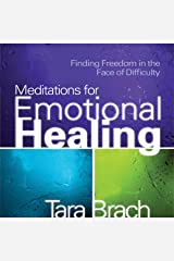 Meditations for Emotional Healing: Finding Freedom in the Face of Difficulty Audible Audiobook