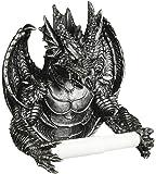 Dévidoir de papier toilette Dragon