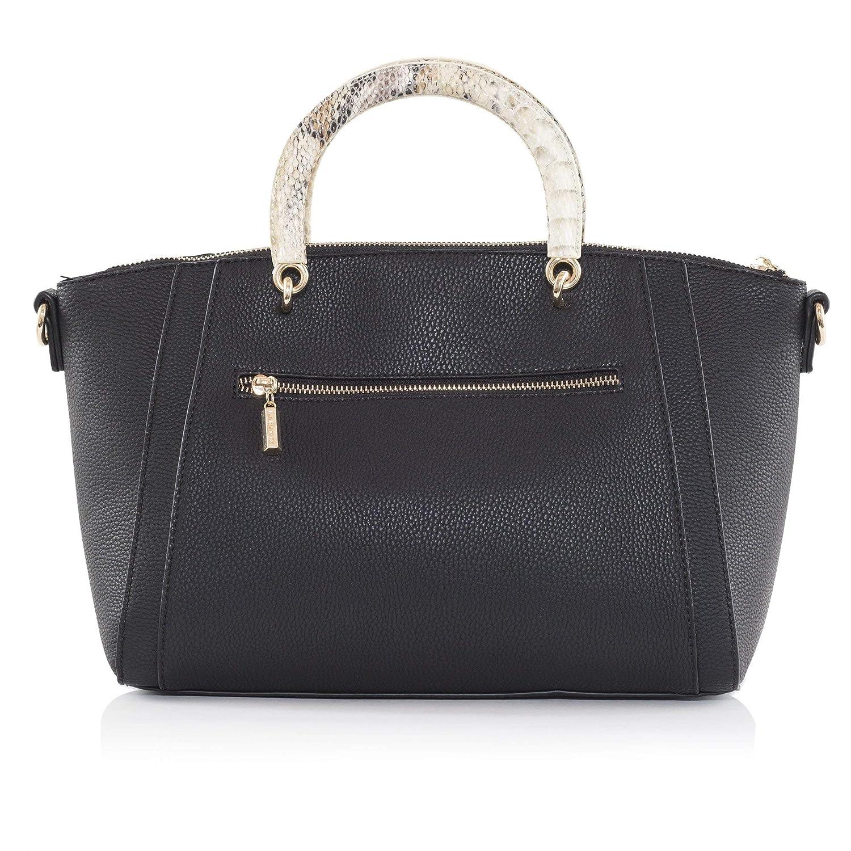 68213820c3a9 LaBante - Tote Bag Women - Swift - Black Handbag Work Bag Cross Body Bag