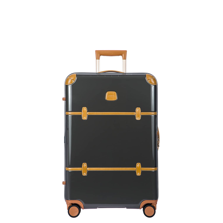 [ブリックス] スーツケース BELLAGIO ベラージオ 78L 4.0kg保証付 78L 70.5cm 4.0kg BBG28303 B01KM6LKQ4グレー