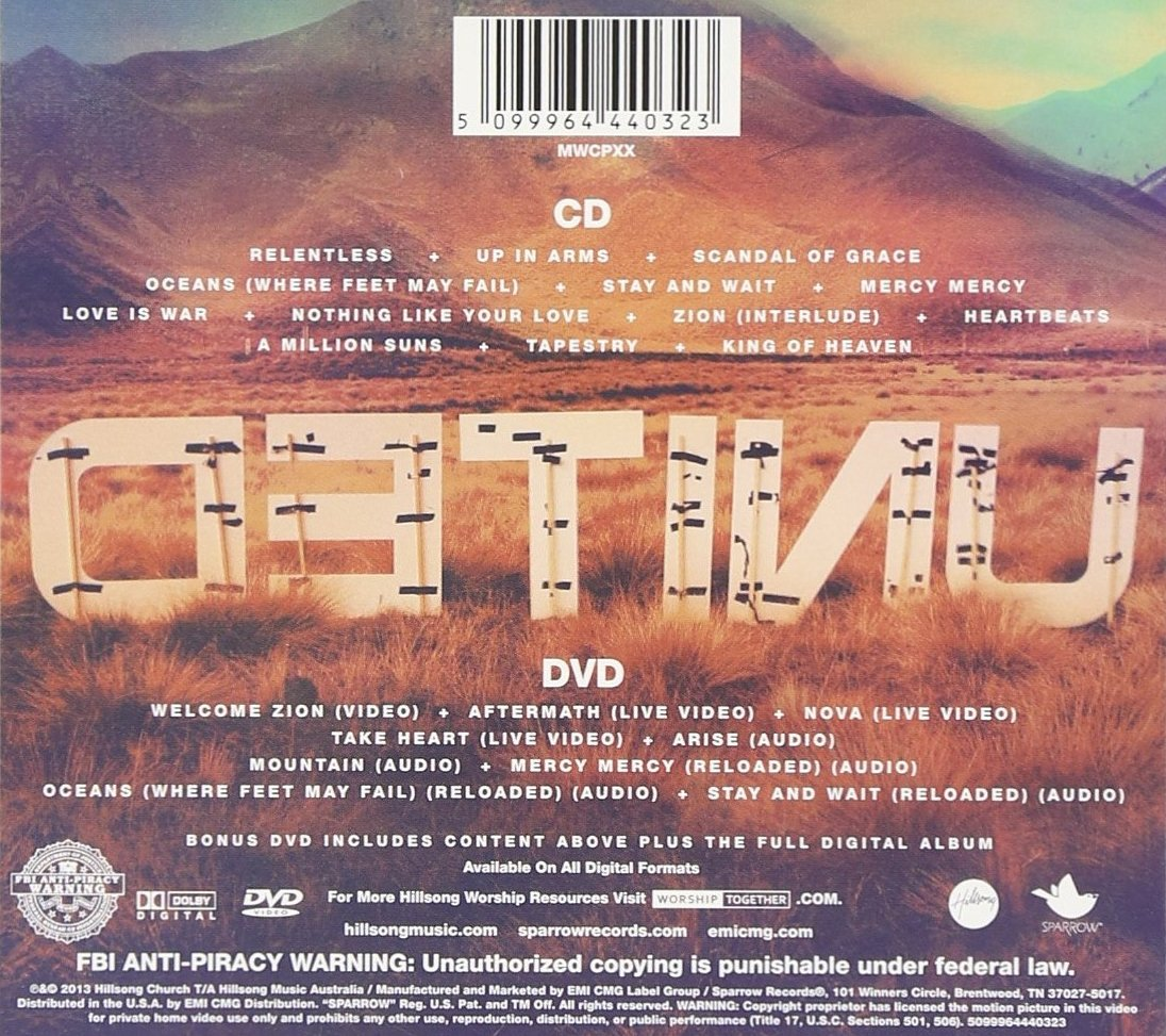 hillsong united zion album mp3 download