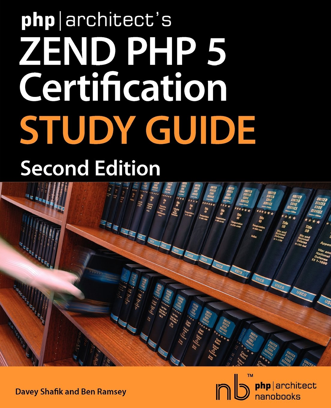 Phparchitects Zend Php 5 Certification Study Guide Amazon