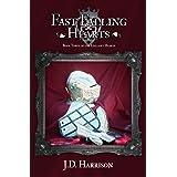 Fast Falling Hearts (Gallant Hearts Book 3)