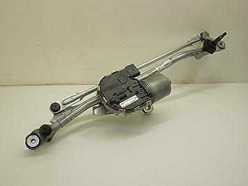Audi A6 C7 A7 Motor de limpiaparabrisas y mecanismo: Amazon.es: Coche y moto