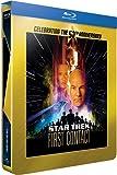 Star Trek : Premier contact [50ème anniversaire Star Trek - Édition boîtier SteelBook]