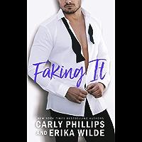 Faking It (A Book Boyfriend Novel 2) (English Edition)