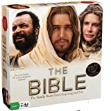 The Bible TV Miniseries Game!