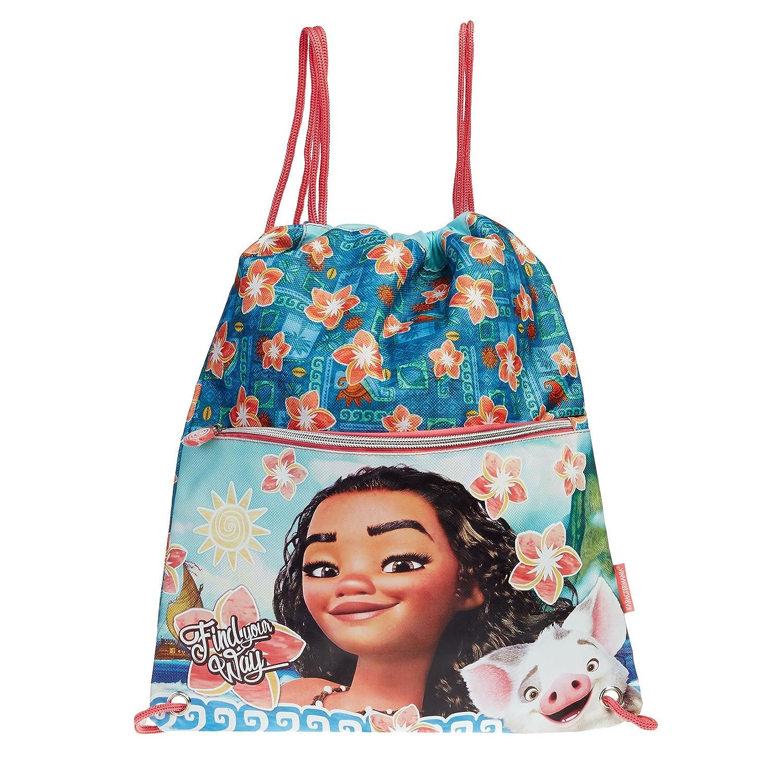 Saco Vaiana Moana Disney 41cm