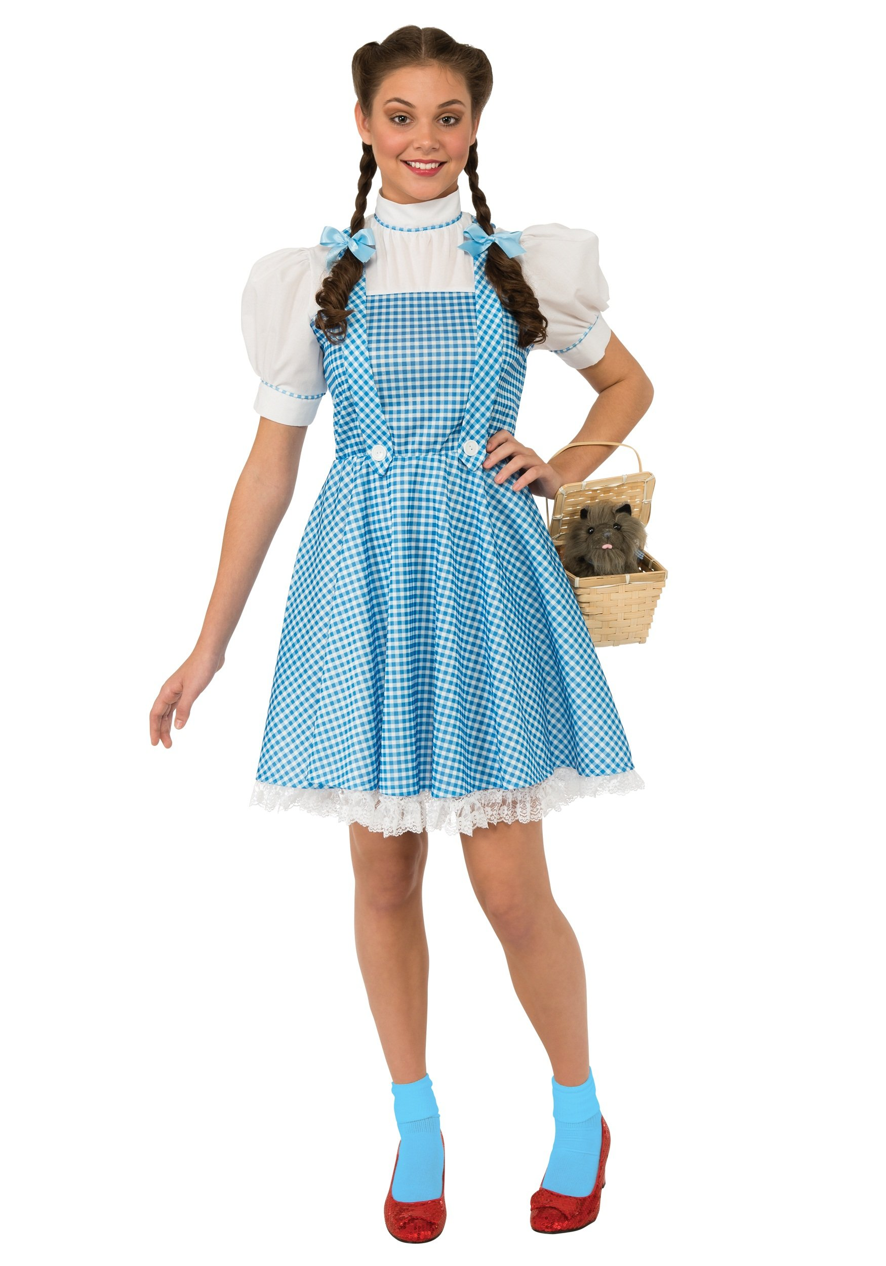 Women's Adult Dorothy Costume - S by Rubie's (Image #1)