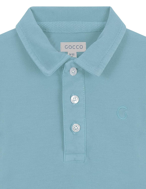 Gocco Polo Basico B/éb/é gar/çon