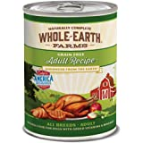 Whole Earth Farms Recipe
