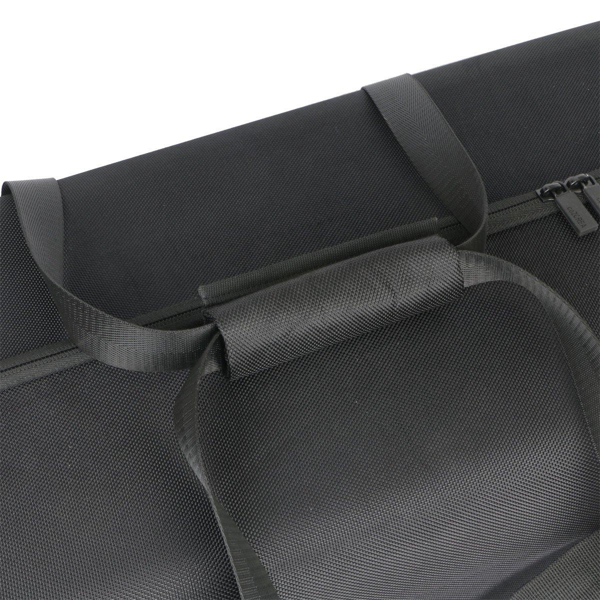 Hard Travel Case for Sony GTKXB60/B GTKXB60/L High Power Portable Bluetooth Speaker by co2CREA by Co2Crea (Image #5)