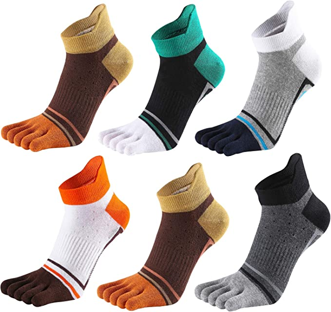 12 Pack Unisex Teens Cotton Comfortable Cushioned Athletic Socks Crew,Low Cut Quarter Cut No Show