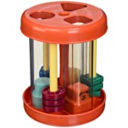 Battat Sound Puzzle Box