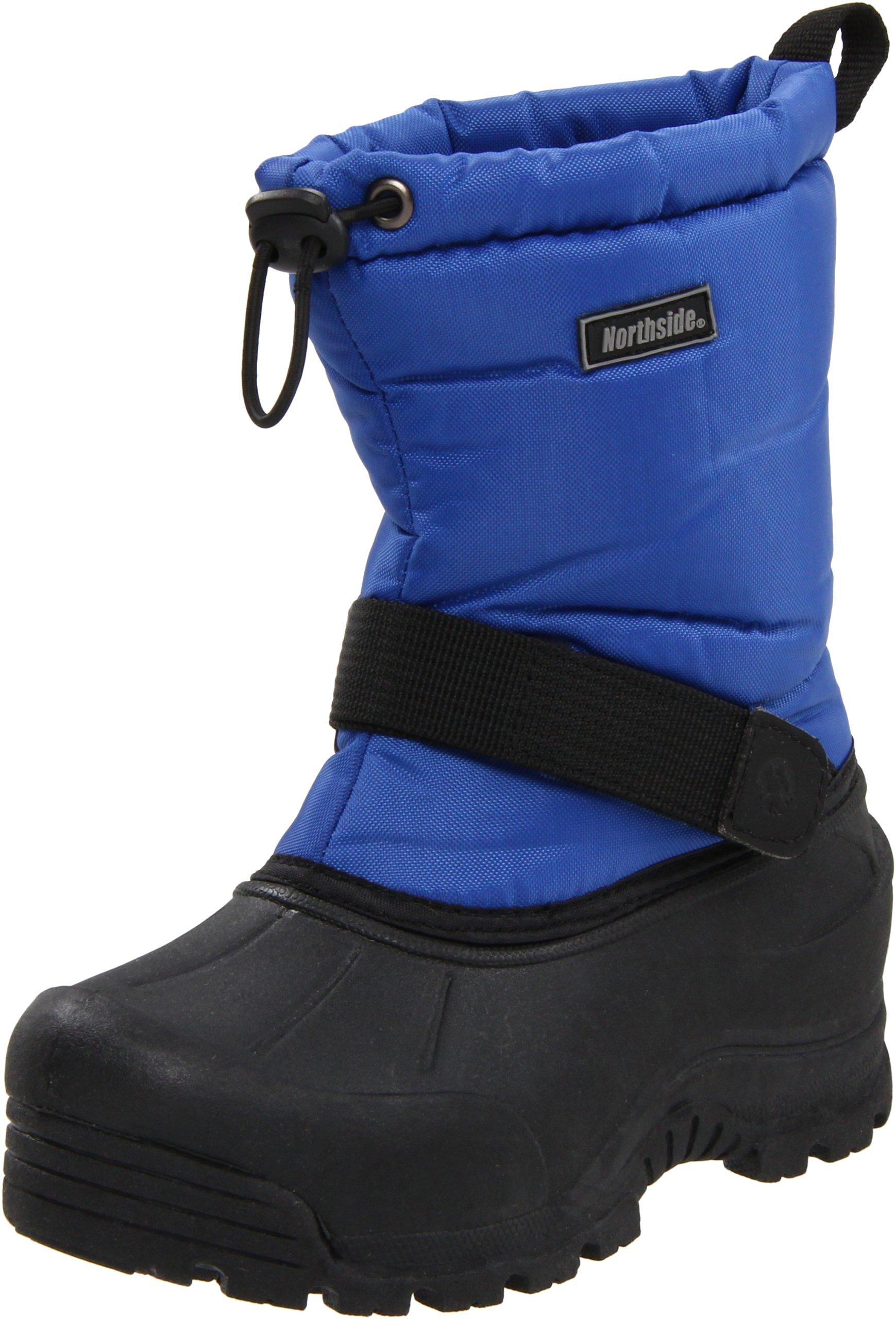 Northside Frosty Winter Boot (Toddler/Little Kid/Big Kid),Royal Blue,12 M US Little Kid
