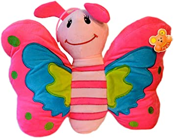Image result for butterfly soft toy