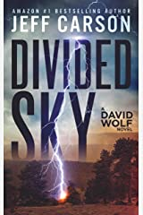 Divided Sky (David Wolf Book 13) Kindle Edition