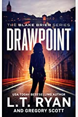 Drawpoint (Blake Brier Thrillers Book 4) Kindle Edition