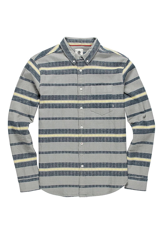 Herren Hemd lang Element Pollock Shirt LS