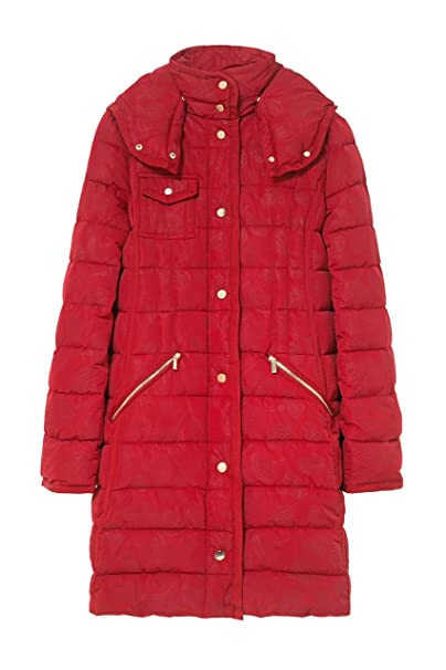 Desigual Amazon Donna Cappotto Coat Abrig mn8wONyv0