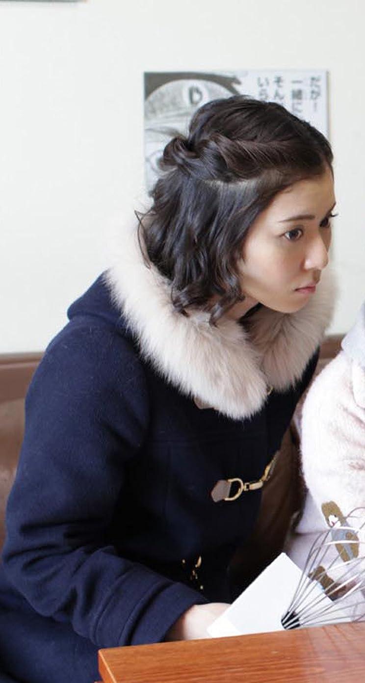 松岡茉優 『その「おこだわり」、私にもくれよ!!』松岡茉優 iPhoneSE/5s/5c/5 壁紙 視差効果画像