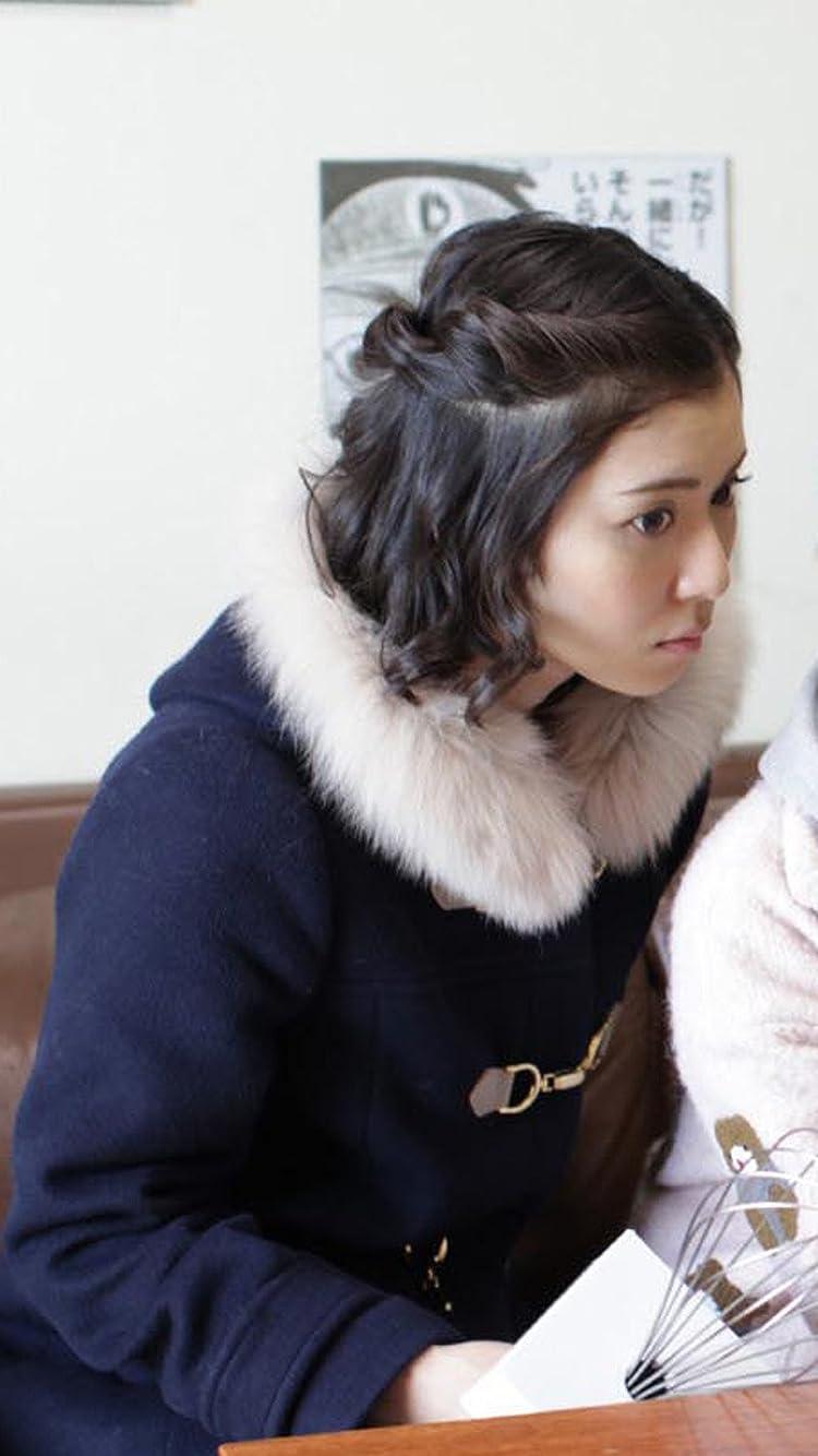 松岡茉優 『その「おこだわり」、私にもくれよ!!』松岡茉優 iPhone SE/8/7/6s(750×1334)壁紙画像