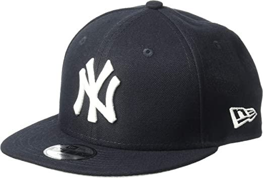HEX TECH New York Yankees New Era 9Fifty Snapback Cap