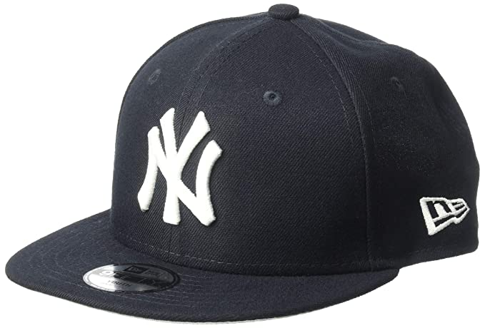 more photos 36be2 8a2ca MLB New York Yankees Original Snapback 9Fifty Cap-Navy-OSFA
