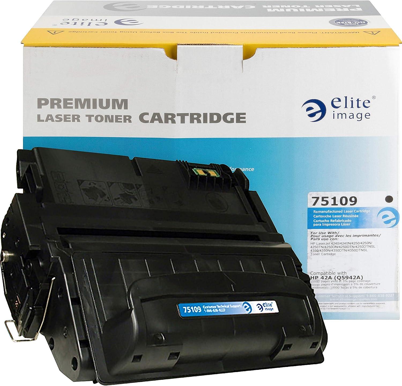 ELI75109 - Elite Image 75109 Toner Cartridge