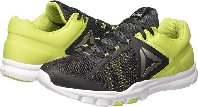Reebok Bd5547, Zapatillas de Deporte para Hombre: Amazon.es: Zapatos y complementos