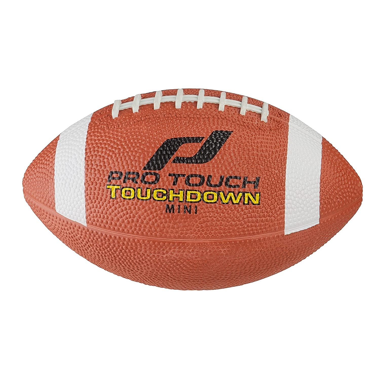 PRO TOUCH Fútbol Americano Balón Touchdown Mini - Orange, 1 ...