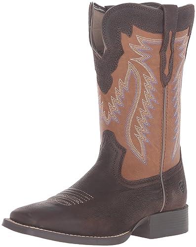 a54c2e005e9 Kids' Buscadero Western Cowboy Boot