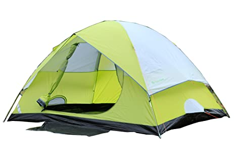 Star Home Backpacking Tent 2 4 6 Person Family C&ing Hiking Waterproof 4  sc 1 st  Amazon.com & Amazon.com : SKYLINK Backpacking Tent 2 4 6 Person Waterproof ...