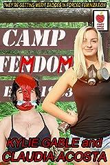 Camp Femdom Kindle Edition