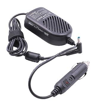 vhbw Cable Cargador, Clavija para Coche de 12V, para ...