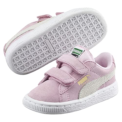 8500952cc4 Puma Suede Two-Strap Babies' Trainers