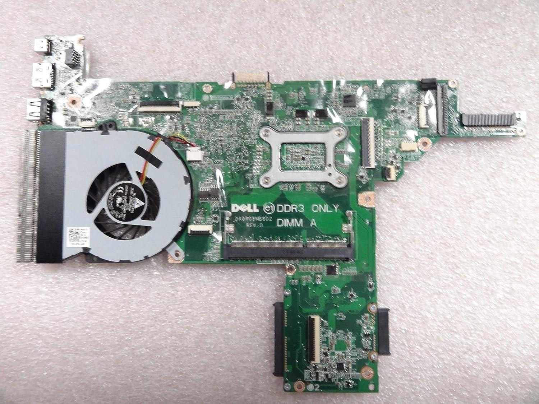 Dell Inspiron 14Z N411z Laptop Motherboard w/ Intel i3-2330 2.2Ghz CPU, GJ9VX