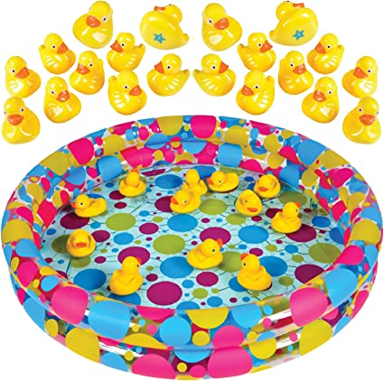 Amazon.com: Estanque de patos Gamie para niños ...