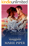 Emma's Blaze (Fires of Cricket Bend Book 2)