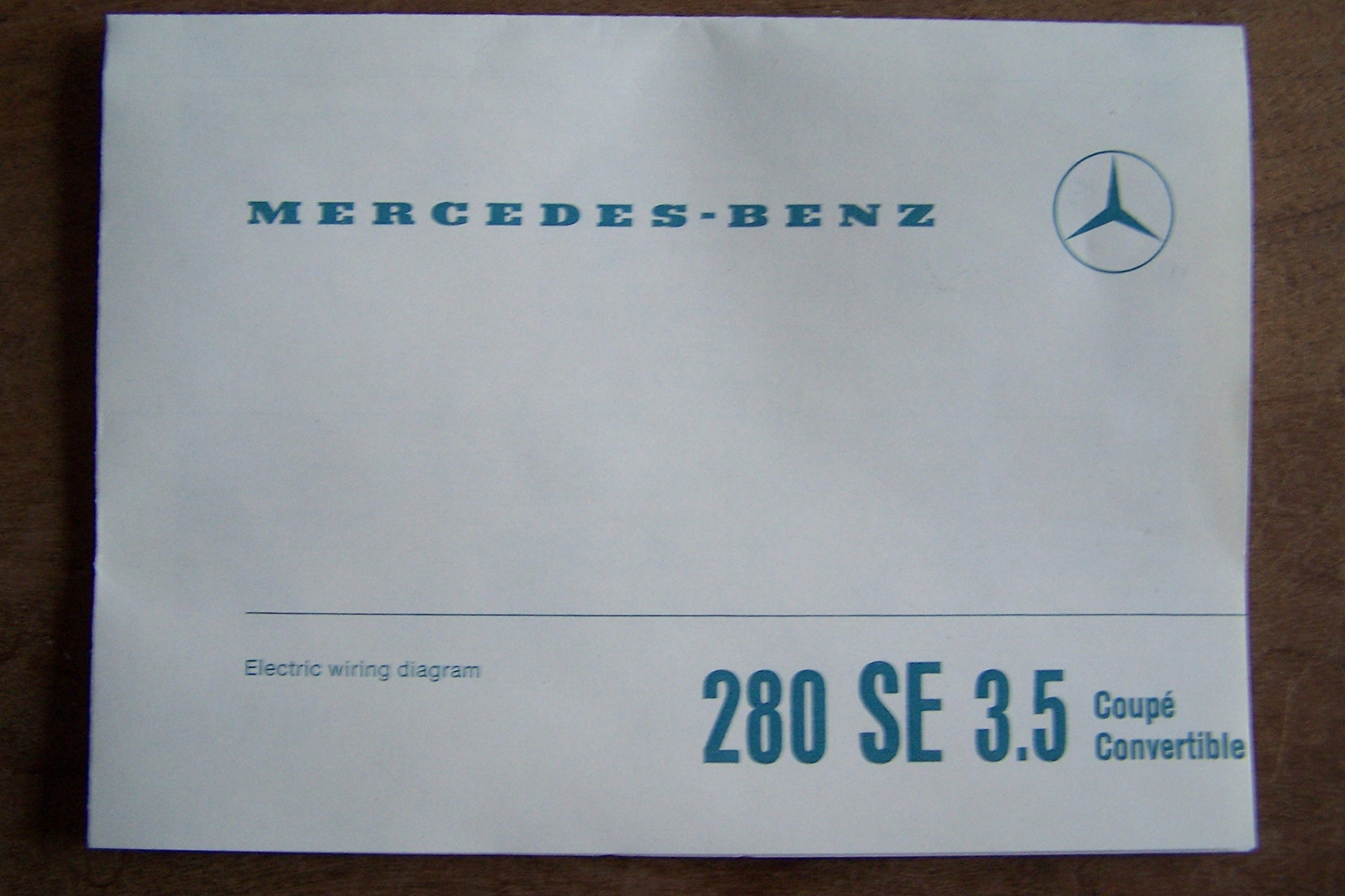 1971 Mercedes Benz 280 Se/c 3.5 Convertible Coupe Owners Manual 1970 on fuel gauge brochure, fuel sender wiring-diagram, fuel gauge wheels, fuel selector switch diagram, fuel sending unit hose diagram, fuel gauge voltage regulator, fuel gauge sensor, fuel gauge assembly, fuel gauge fuse, fuel pump diagram, yamaha outboard schematic diagram,