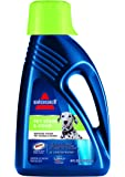 BISSELL 2X Pet Stain & Odor Full Size Machine Formula, 48 Ounces, 99K57