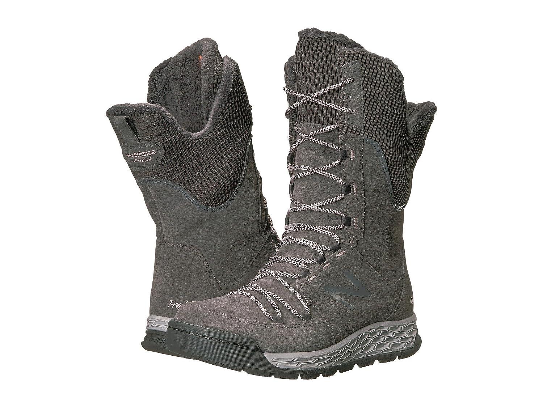 (ニューバランス) New Balance レディースブーツ靴 BW1100v1 Grey/Grey 5 (22cm) B - Medium   B078FW7TQ2